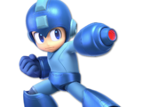 Mega Man (SSBU)