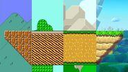 Super Mario Maker (Versión Omega) SSB4 (Wii U)