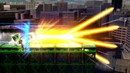 Superrayo Difuso (2) SSB4 (Wii U)