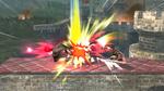 Contrataque Smash (2) SSB4 (Wii U)