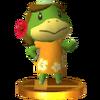 Trofeo de Marimar SSB4 (3DS)