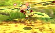 Burla superior Olimar SSB4 (3DS)