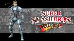 Calling to the Night - Super Smash Bros