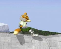 Burla Fox (1) SSBM
