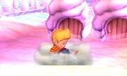 Burla superior Lucas SSB4 (3DS)