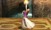 Burla superior Zelda SSB4 (3DS)