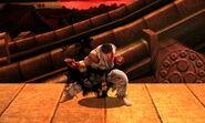 Ryu usando Focus Atack SSB4 (3DS) (1)