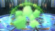 Spewpa (2) SSB4 (Wii U)