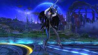 Burla 1 (2) Bayonetta SSB Wii U