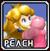 Peach SSBM (Tier list)