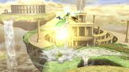 Planeo (Palutena) (1) SSB4 (Wii U)