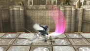 Danza del sable (Lucina) (4) SSB4 (Wii U)
