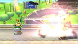 Gran Mechakoopa (2) SSB4 (Wii U)