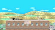 Onett (Versión Omega) SSB4 (Wii U)