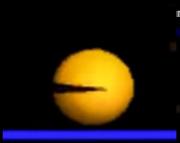 Pac-Man Burla Lateral SSB 3DS