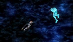 Salto Oscuro en el emisario (2) SSBB