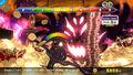 Balanza Maligna SSB4 (Wii U)