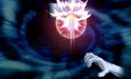 Crazy Hand Esfera de energía (2) SSB4 (3DS)