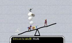 Dibujo de PictoChat 2 SSB4 (3DS) (21)