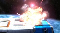 Fox explosivo (3) SSB4 (Wii U)