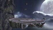 Torre del reloj de Umbra (Versión Omega) SSB4 (Wii U)