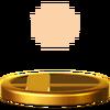 Trofeo de la Píldora de poder SSB4 (Wii U)