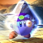 Amor de Nayru Kirby SSBB