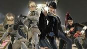 Colección 6 de contenido descargable SSB4 (Wii U)