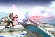 Disparo Láser Fox (2) SSBB