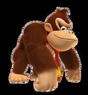 Donkey Kong DKCR