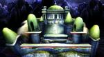 Liga Pokémon de Teselia SSB4 (3DS)