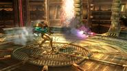 Misil SSB4 (Wii U)