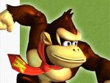 Donkey Kong (SSBM)