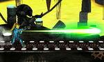 Tiro energetico SSB4 (3DS)