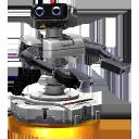Trofeo R.O.B. SSB4 (3DS)