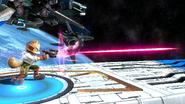 Blaster Fox (2) SSB4 (Wii U)