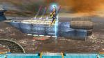Gancho Falcon SSB4 (Wii U)
