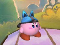 Lucario-Kirby 1 SSBB