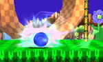 Carga gravitatoria SSB4 (3DS)
