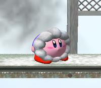 Copia Ice Climbers de Kirby (1) SSBM