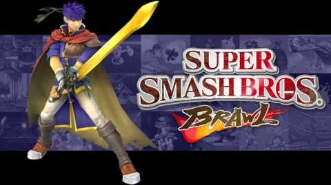 Fire Emblem Theme - Super Smash Bros
