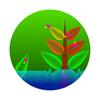 Pegatina de Electroplankton SSBB