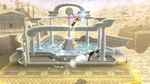Placaje en vuelo SSB4 (Wii U)