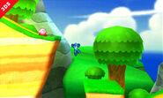 Super Mario 3D Land SSB4 (3DS) (3)