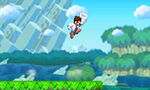 Supersalto (Dr. Mario) SSB4 (3DS)