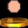 Trofeo de Píldora de poder SSB4 (3DS)