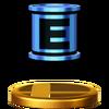Trofeo de Tanque de energía SSB4 (Wii U)