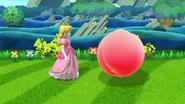 Flor de melocotón (4) SSB4 (Wii U)