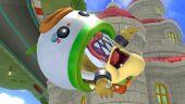 Indefensión Bowsy SSB4 (Wii U) (2)