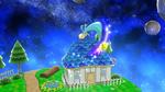 Ataque estelar (2) SSB4 (Wii U)